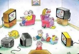 TV bağımlılığı